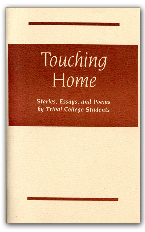 TOUCHING HOME VOLUME I