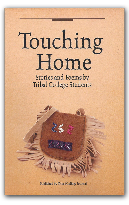TOUCHING HOME VOLUME 2